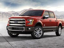Ford Recalls Pickups for Seat Belts, Roofs