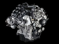 2015 Ford F-150 Engine Optimized for Trucks