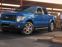 Ford Recalls 7 Models Including 2014 F-150