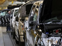 Ford Investing $9B in Plants Under UAW Deal