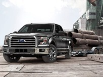North American Car, Truck of the Year Awards Given