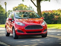EPA: Ford's 2014 Fiesta Most Fuel Efficient Non-Hybrid