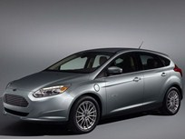Ford Recalls Focus Electric for Software Defect