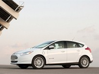 Ford Recalling Certain Focus Electric, C-Max Vehicles