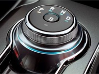 2017 Ford Fusion's Return-to-Park Shifter Reduces Rollaways