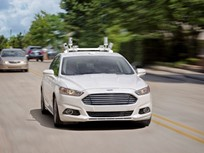 Mich. Senate Passes Self-Driving Car Bills