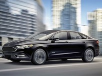 2017 Fusion Energi Plug-In Can Travel 610 Miles