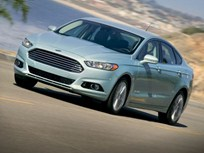 Ford Fleet Purchasing Tool Calculates Carbon Footprint