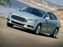 Con-way Buying More Than 1,000 Ford Fusion Hybrid Sedans