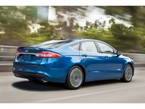 Cost of Owning Hybrids Improves with Varied Depreciation