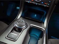 Ford Refreshes 2017 Fusion's Cup Holders