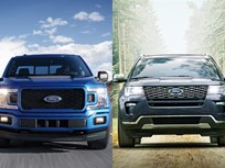 Ford Gives Glimpse Into 2020 Lineup
