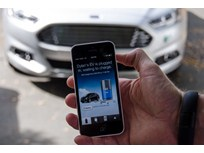 Ford, Microsoft Developing Cloud-Based Connectivity Service