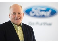 Ford to Focus on Trucks, EVs, Connectivity