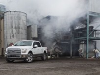 Texas Auto Writers Name F-150 'Truck of Texas'