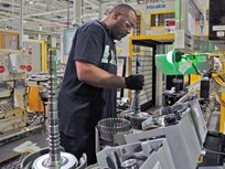 Ford Invests $350M in Mich. Transmission Plant