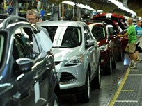 Ford Adopts 'One Manufacturing' System to Reduce Production Costs, Improve Flexibility