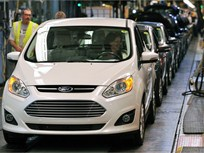 Ford Shortening Summer Factory Shutdowns to Boost Vehicle Production