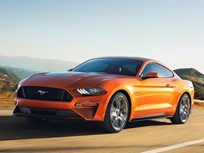 Ford Adds 'Drag Strip' Mode to Mustang