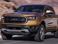 Ford Brings 2019 Ranger to Indianapolis