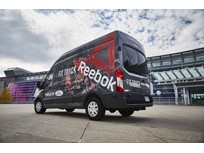 Ford, Reebok Team Up on Tough Road Trip