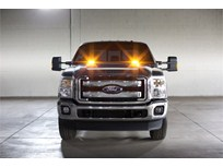 Ford Adds Strobe Lighting to 2016 Super Duty Trucks