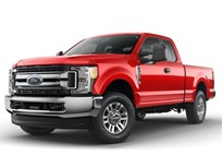 Ford Offers Appearance Package for 2017 Trucks