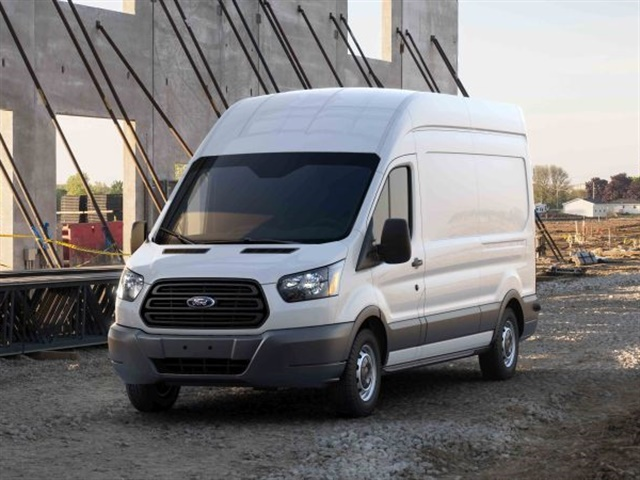 2018 Ford Transit Van Will Be A Thing Of The Past And Here's Why. | 2018 Ford Transit Van