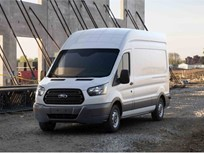 Service Fleets Registering Most Vans