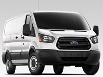 ROUSH CleanTech to Launch Propane Autogas Transit in 2016