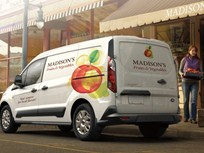 Compact Van Segment Grows 28 Percent
