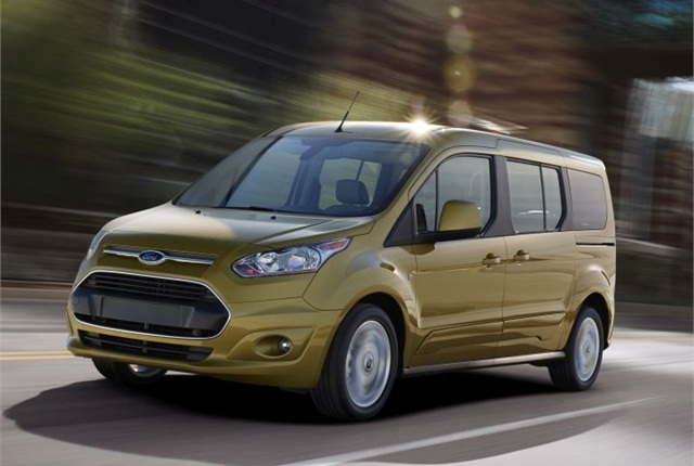 can now place orders for ford 39 s 2014 transit connect van and wagon. Cars Review. Best American Auto & Cars Review