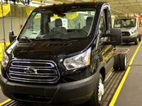 Ford to Offer Pair of Cutaway Van Models Through 2019