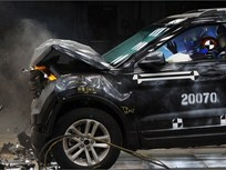 Ford Bolsters Virtual Crash Computing Power