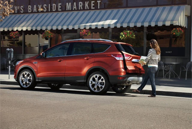 m fordescape ford's escape, focus st recall to begin sept 29 top news ford escape wiring harness recall at crackthecode.co