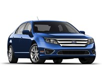 Ford Recalls Multiple Models for Power Steering