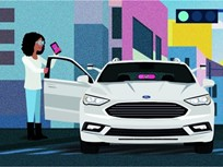 Lyft Permitted to Test Self-Driving Cars in Calif.