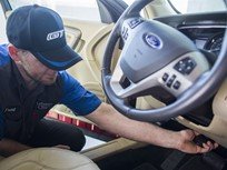 Ford Offers Wi-Fi, Connected Services on Older Vehicles