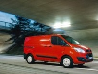 Ford's Transit Gets 2.0L EcoBlue Diesel in Europe