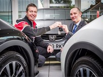 British Company Makes Exclusive Fleet Deal with Honda (UK)