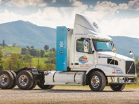 Frito-Lay Fleet Reaches CNG Milestone