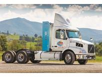 Frito-Lay Fleet Reaches CNG Milestone