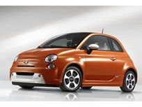Fiat 500e Cars Recalled for Cruise Control Software