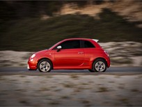 Fiat 500e Recalled for Stalling Risk