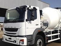 Fuso Brings Cabovers to Thailand