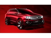 China's GAC Unveils Three Models in Detroit