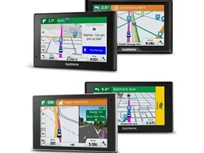 Garmin's New Product Line Focuses on Driver Awareness