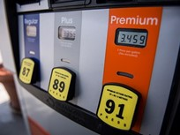 Gasoline Prices Increase to $2.58