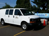 Ore. Beverage Fleet Reduces Fuel Costs with Autogas