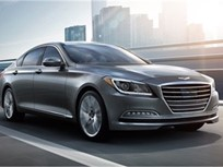 Hyundai Recalls Genesis for Instrument Clusters